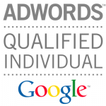 Certyfikat google-qualified-individual Ewa Chojecka