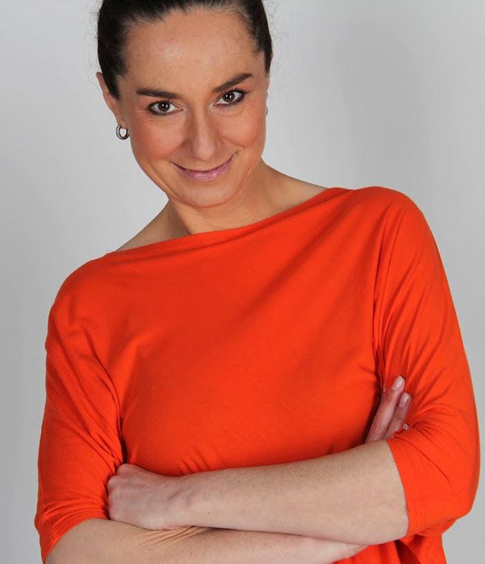 Ewa Chojecka